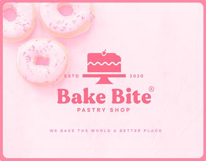 Bake Bites - Brand Identity