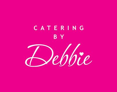 Catering by Debbie Website