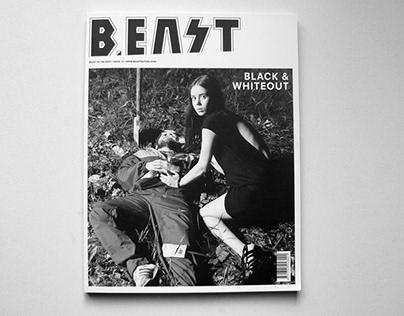 BEast Magazine