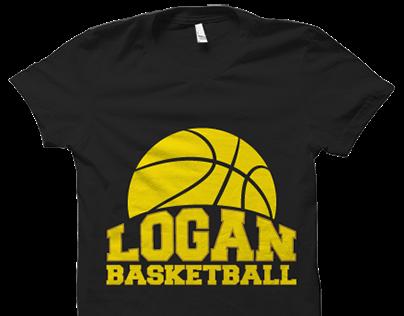 Logan Basketball
