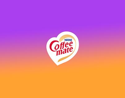 Coffee Mate Líquidos Sabores