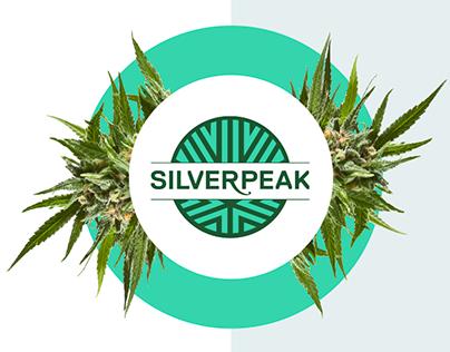 Silverpeak - Premium Cannabis