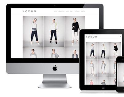 Kokun Sweaters NYC