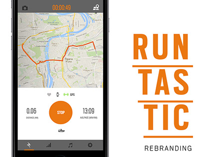 The New Runtastic
