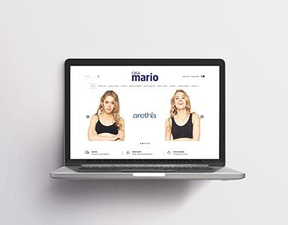 E-Commerce Design / TiendaNube