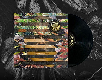 DAN-I Vinyl cover 2018