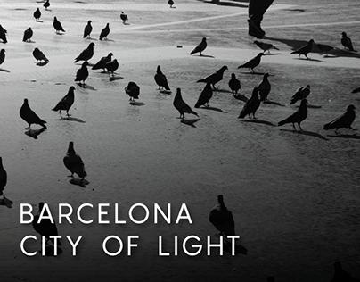 city of light.