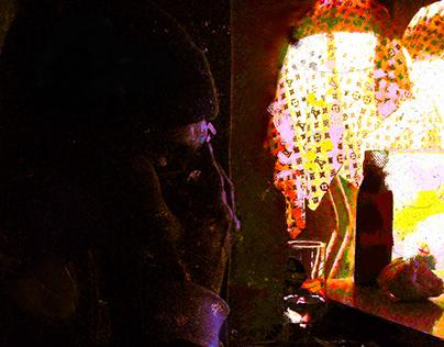 ; fl studio / late nights *