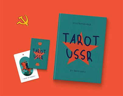 Tarot Decks - Soviet Union