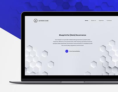 Levercode website
