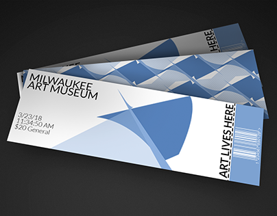 Milwaukee Art Museum Redesign