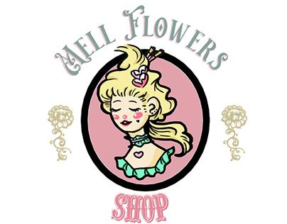 Mell Flowers Shop