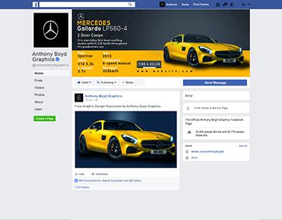 Facebook Cover photo Design