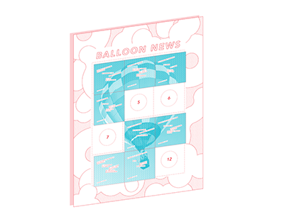 Please pop a balloon
