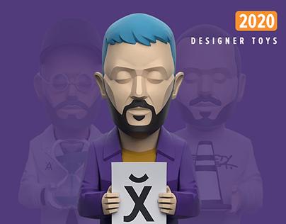 Mighty Jaxx | Designer Toys