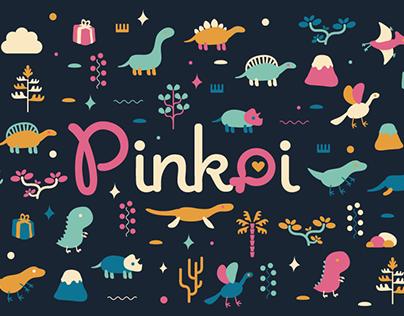 Pinkoi週年慶