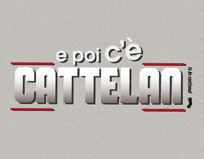 """E poi c'è Cattelan"" - ep.9"