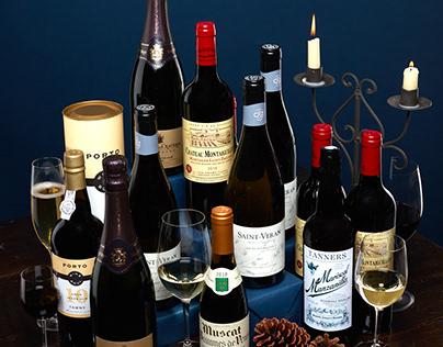 Tanners Wine Merchant