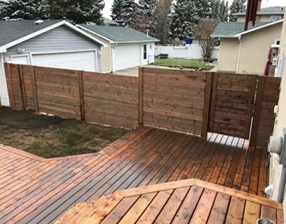 Edmonton Fences