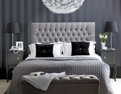Bedroom decorating inspirations