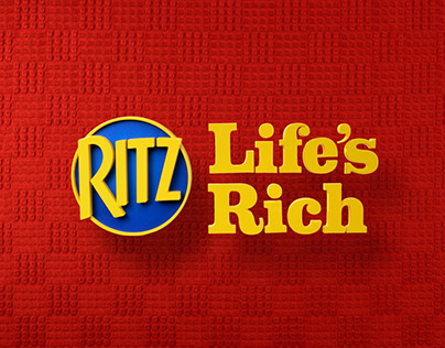 RITZ Life's Rich