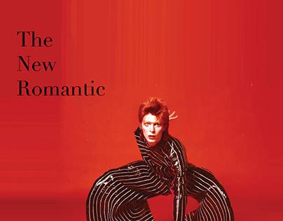 The New Romantic - ( FCC + PD )