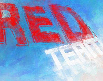 Illustration for Red Team Fitness
