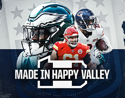 Penn State Football | 2020 Made In Happy Valley