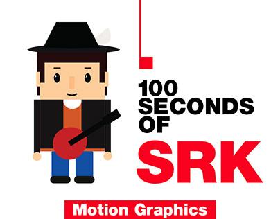 100 Seconds of SRK