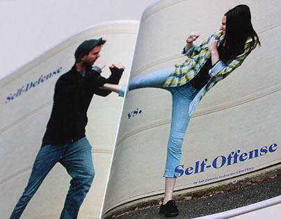 Self Defense Magazine