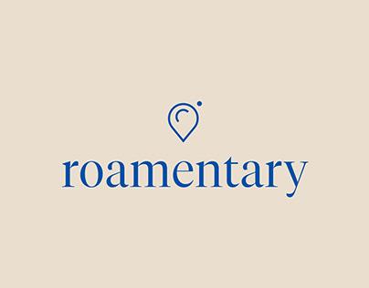 roamentary Logodesign