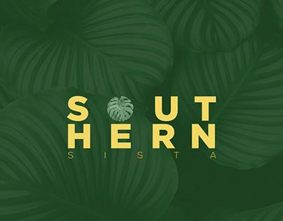 Southern Sista Branding