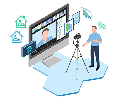 Connecting Virtually with Your Target Audience