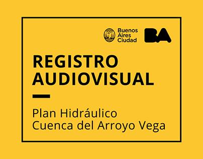 Registro Audiovisual - Arroyo Vega