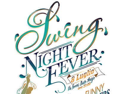 Swing Night Fever