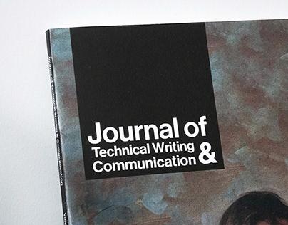 Re-design av vitenskapelig tidsskrift