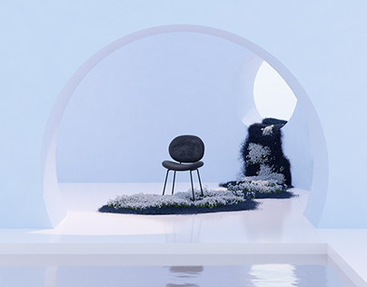 Luna chair