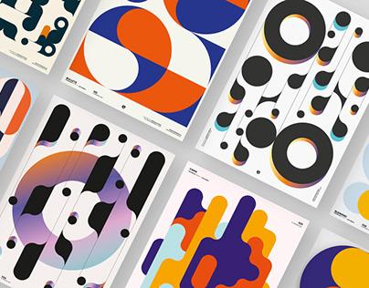 PosterLad - 2020 series - Month #3