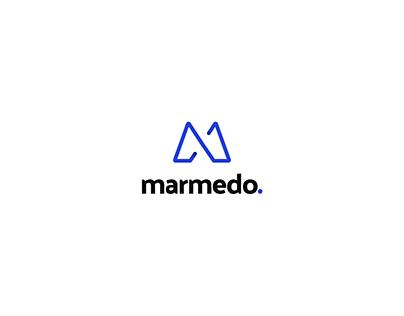 marmedo. - Visual Identity