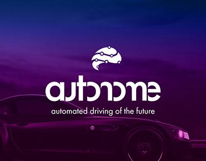 Autonome Logo + Social Posts