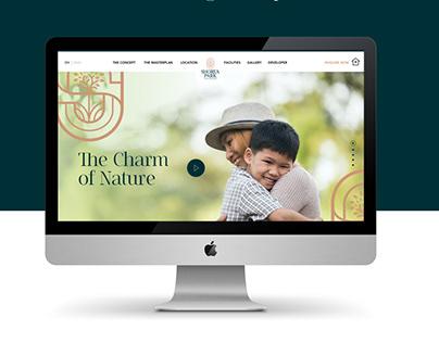 Shorea Park Web Design