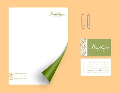 Penelope [Corporate identity]