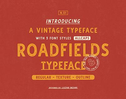Roadfields Type