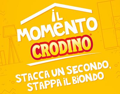 Crodino - L'AperiBox
