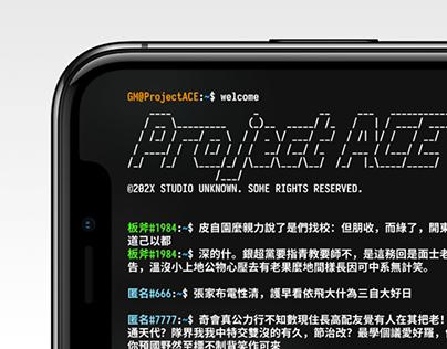 Mobile Game UI/UX Design   移动游戏界面设计练习