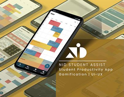 Student Assist App