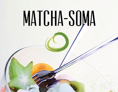 Matcha-Soma