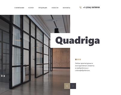 Interior & Exterior design company