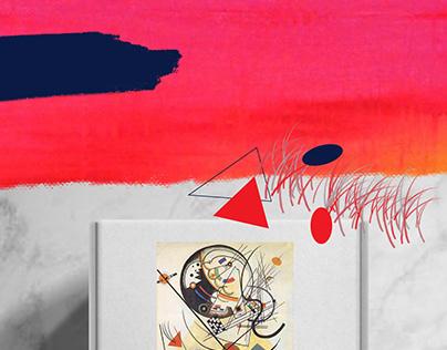 ADOBE x arte: pinceles digitales