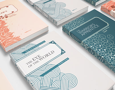 Book Cover Series